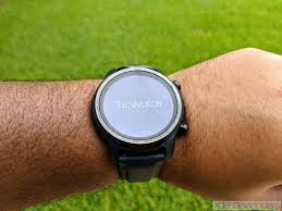 <b>TicWatch Pro 3</b> Review - The Smartwatch Upgrade That Wear OS ...