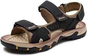Velcro <b>Sandals</b> Summer <b>Sandals Men's</b> Summer <b>Trend Korean</b> ...
