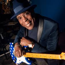 Crest Sacramento » <b>Buddy Guy</b> – Tickets – Crest Theatre ...