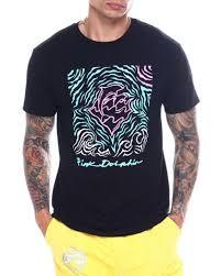 Мужская <b>футболка Pink Dolphin Waves</b> Stamp Tee - купить в ...