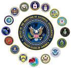 united states intelligence agency