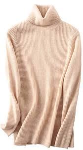 PHELEAD <b>Women's</b> 100% Merino Wool <b>Pullover Winter</b> Lightweight ...