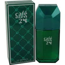 Cafe-Cafe Cafe Men 2 - туалетная вода (духи) купить с ... - Ляромат