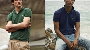 <b>Ralph Lauren</b> debuts <b>Polo</b> shirts made from recycled plastic bottles ...