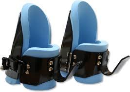 <b>Ботинки гравитационные Winner/Oxygen</b> G-Shoes