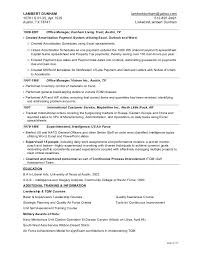 resume skills interpersonal sample letter service resume resume skills interpersonal interview questions about your interpersonal skills manager executive assistant resume for lambert dunham
