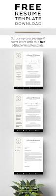 best ideas about resume resume template resume template refresh your job search this resume cover