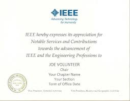 Ieee Product Orders And Sample Photos