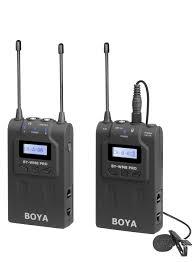 <b>Boya</b> BY-<b>WM8 PRO</b>-<b>K1</b> Двухканальная беспроводная ...