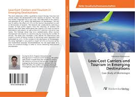 search results for motivation to become a doctor bookcover of low cost carriers and tourism in emerging destinations