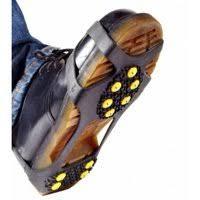 «Ледоступы Ice Grippers - противоскользящие <b>накладки на обувь</b> ...