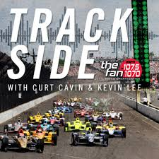 Trackside Podcast