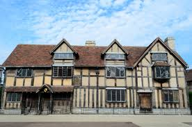 Image result for shakespeare family