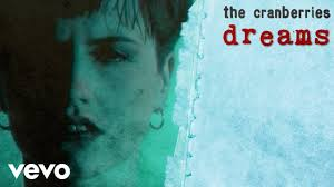 The Cranberries - <b>Dreams</b> (Official Music Video) - YouTube
