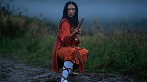 '<b>Kung Fu</b>' Hits The CW's Highest Wednesday Viewership In 7 Years ...