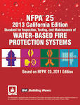 Nfpa california edition pdf