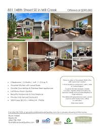 real estate listing flyers real estate listing flyers makemoney alex tk