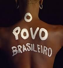 Resultado de imagem para darcy ribeiro o povo brasileiro