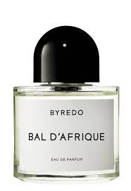 <b>Byredo Bal D'Afrique Парфюмерная</b> вода - Купить в VISAGE HALL