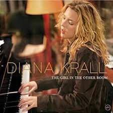<b>Krall</b>, <b>Diana</b> - The <b>Girl</b> In The Other Room - Amazon.com Music