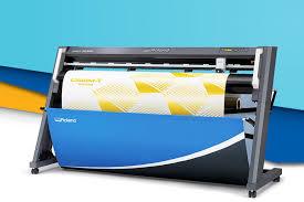 <b>CAMM</b>-<b>1 GR</b> Series Wide Format Cutters