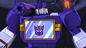 Image result for transformers devastation