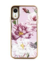 <b>Чехол</b> connecTed Case для <b>iPhone</b> XR Iguazu <b>Ted Baker</b> 8931395 ...