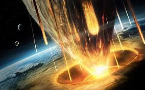 Image result for great balls of fire strike earth