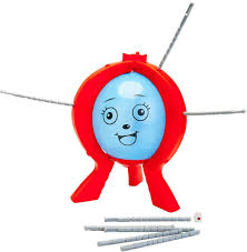 Bradex Настольная <b>игра Лопни шар</b> — купить в интернет ...