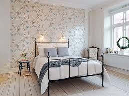 Small Picture Bedroom Wallpaper Decorating Ideas Home Design Ideas