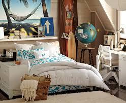 teen bedroom room girl  teenage girls bedroom with blue wall and vanity relaxed
