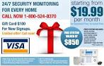 DFW Security: DFW Home Security Monitoring
