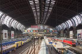 Stazione di Amburgo Centrale