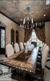 Tuscan Dining Room 1000 Ideas About Tuscan Decor On Pinterest Tuscan Style Tuscan