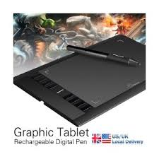 <b>Графический планшет Parblo</b> A610 - «Отличный графический ...