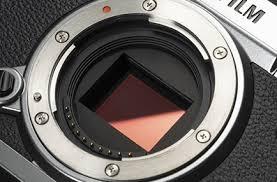 Цифровой <b>фотоаппарат FujiFilm X-T3 kit</b> 18-55mm black купить в ...