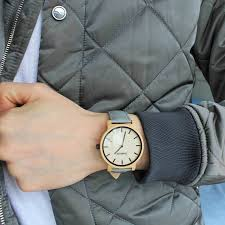 classic ash unisex wood watch acer friends wooden classic