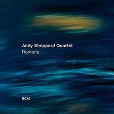 <b>Romaria</b> by <b>Andy Sheppard</b> Quartet: Amazon.co.uk: Music