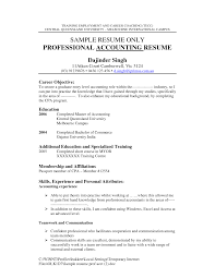 resume examples good sample of accounting resume objective resume examples good sample of accounting resume objective professional accounting resume objective professional resume format for
