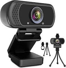 Webcam HD 1080p Web Camera, USB PC Computer ... - Amazon.com