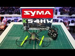 <b>Квадрокоптер Syma</b>: обзор модельного ряда, ТОП лучших моделей