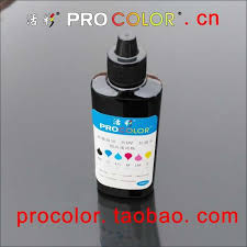 Online Shop <b>Compatible black Pigment</b> ink 100ML Ink Refill kit for ...
