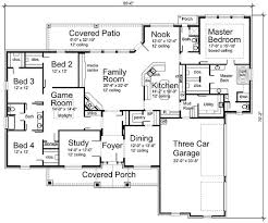 My realistic dream house plan   I love the kids bedrooms all on    My realistic dream house plan   I love the kids bedrooms all on one end