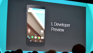 New Nexus 5 and Nexus 7 Android L Preview Update is Available ...