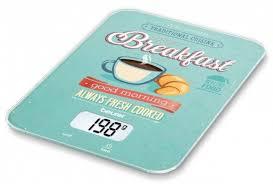 Кухонные <b>весы Beurer KS19</b> breakfast Артикул 724685 купить ...