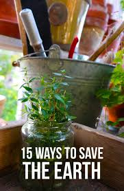 10 easy ways to save the earth skimbaco lifestyle online magazine 15 easy ways to save the earth