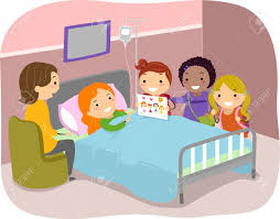 Image result for hospital visit