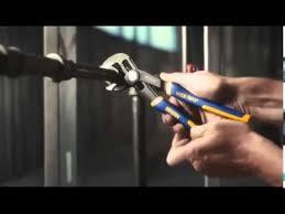 Реклама инструментов <b>IRWIN</b> серия <b>VISE GRIP</b> - YouTube