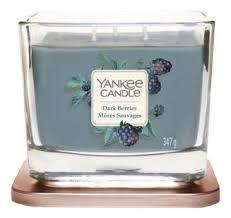 <b>Ароматическая свеча</b> Harvest Walk Yankee Candle — купить