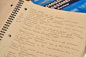 beauty love and being a nursing student so you want to be a i m capitalizing the review part because you don t want to just rewrite your notes to make them neat and easy to but you want to review